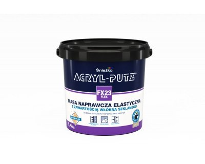 Acrylputz® fx23 flex cena