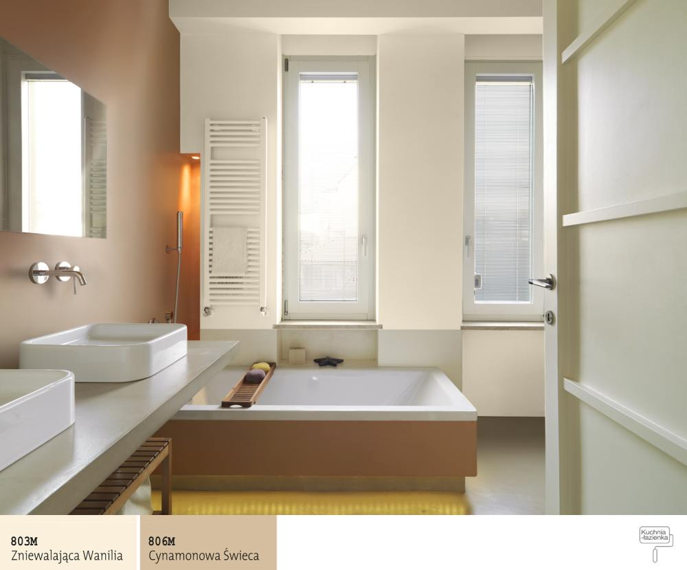 Room Colour Selection