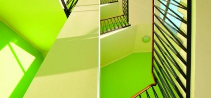 Colour psychology – green