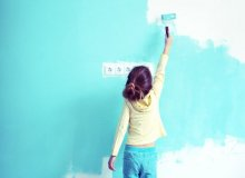 How to decrease costs of wall painting? 5 tips which allow us to reduce painting costs
