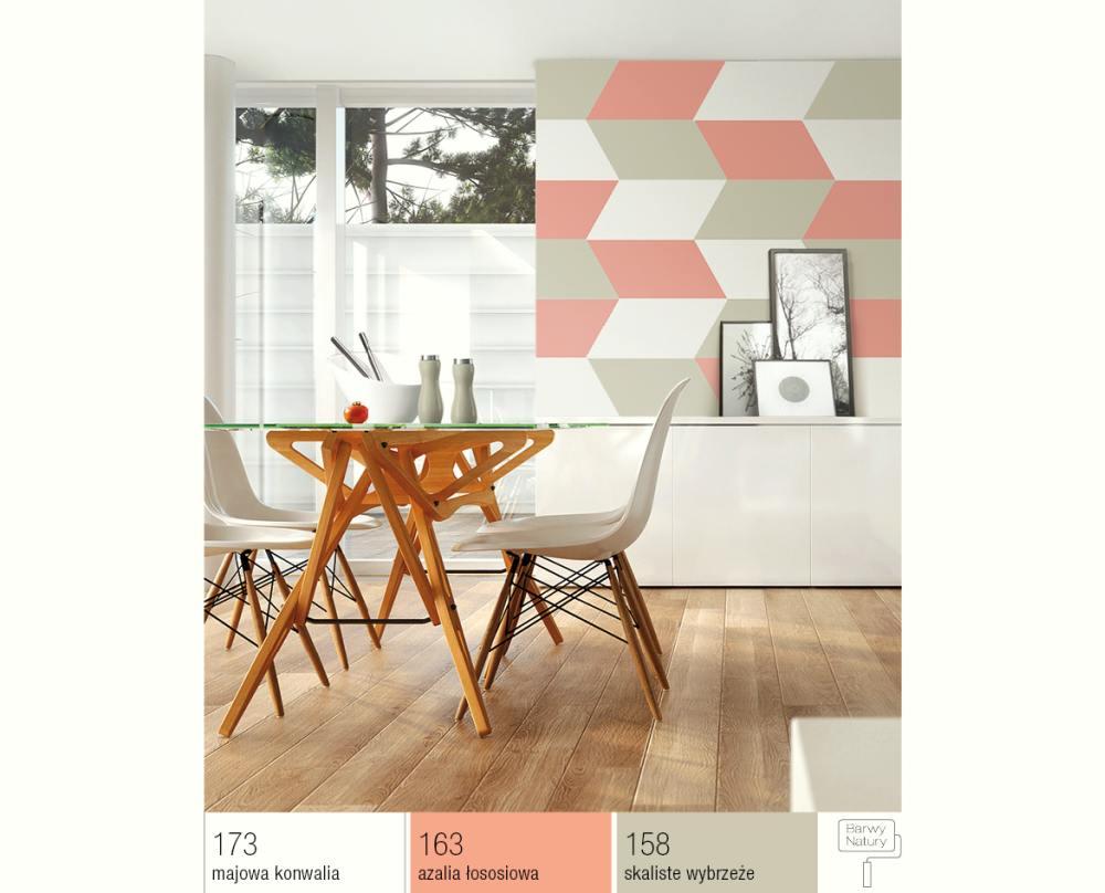 5 ideas on wall colors in a living room | Śnieżka: farby, lakiery, kleje